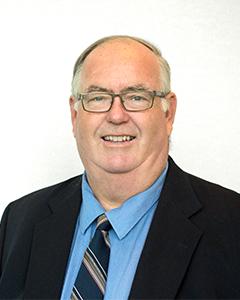 Bruce Robinson