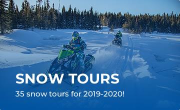 snow tours