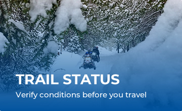 trail status